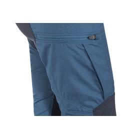 Lundhags W's Makke Pants Regular Petrol/Deep Blue